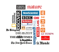 Alternative Science News Service (ASNS) @ 24 Media Labs
